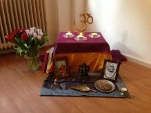 Altar satsang