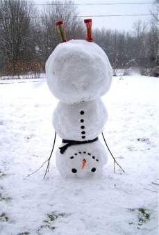 Winter-Wonderland-Upside-Down-Snowman